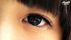 Dark Expreesive Eyes